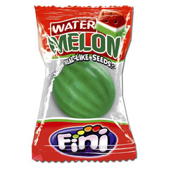 Жевательная резинка Fini Watermelon 15 гр
