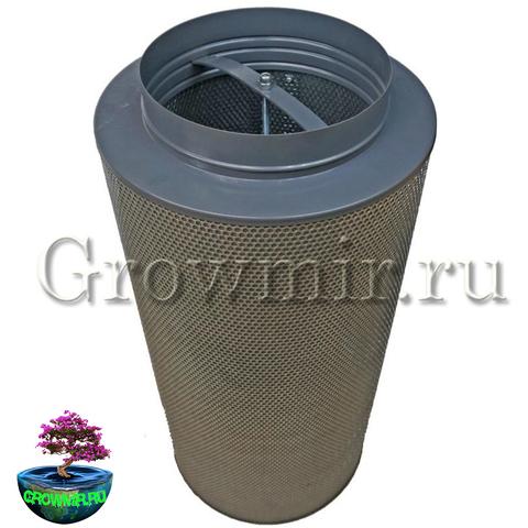 Угольный фильтр КЛЕВЕР-М 2000м3