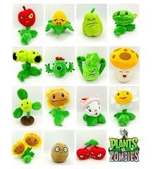 Растения против Зомби мягкая игрушка серия 02
