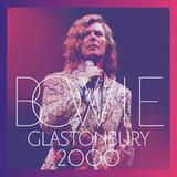 David Bowie / Glastonbury (2CD)