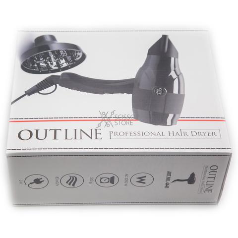 OutLine | Профессиональный фен коробка