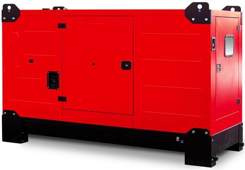 Дизельный генератор Fogo FI 130/400 S