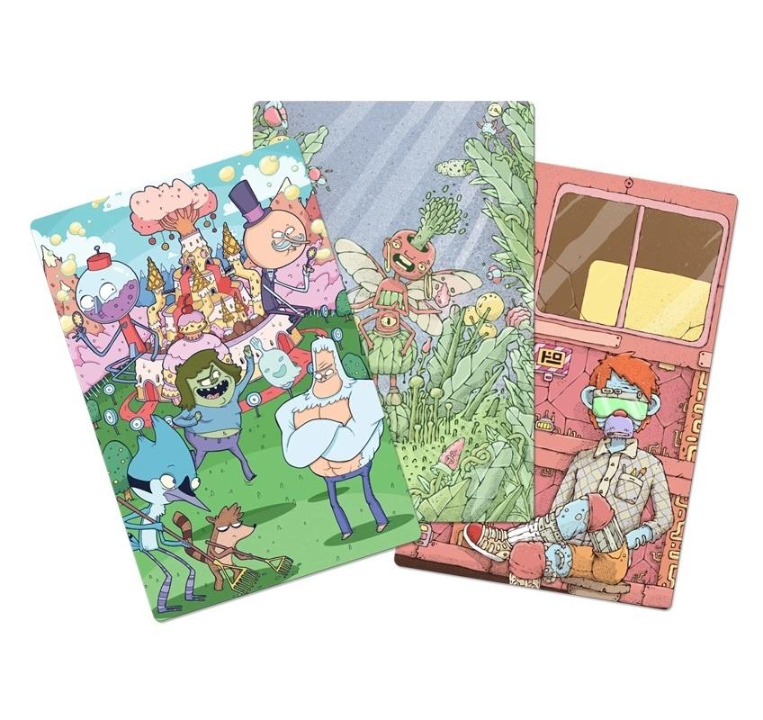 Настольная игра Имаджинариум New Year - карточки