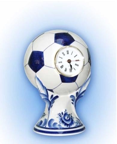 Часы Мяч
