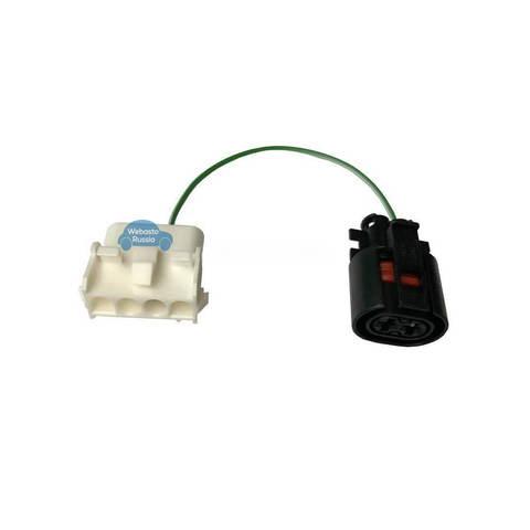 ереходной кабель-адаптер диагностический для Webasto Thermo 90S/ST/90PRO/Thermo50/Thermo Top EVO 2