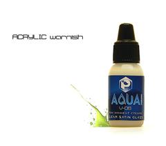 Pacific.Лак Clear Satin Glass Premium V