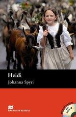 Heidi +CD