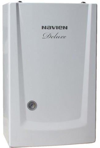 Котел Navien Deluxe - 24 k