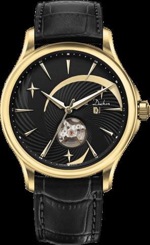 Купить Мужские швейцарские наручные часы L'Duchen D 154.21.31 по доступной цене