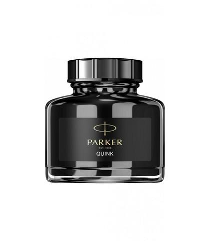 Флакон с чернилами для перьевой ручки Parker Z13, цвет: Black