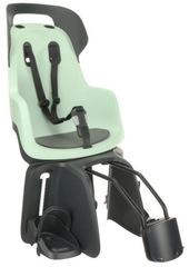 Велокресло заднее Bobike GO Maxi Frame marshmellow mint - 2