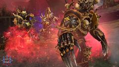 Warhammer 40,000 : Dawn of War II - Chaos Rising (для ПК, цифровой ключ)