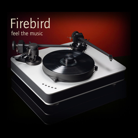 Dr. Feickert Analogue Firebird