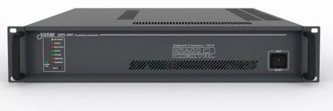 Цифровой трансляционный усилитель SDPL-2501