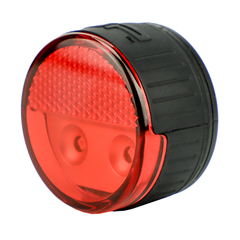 Фонарь SP Connect All - Round LED Safety Light Red