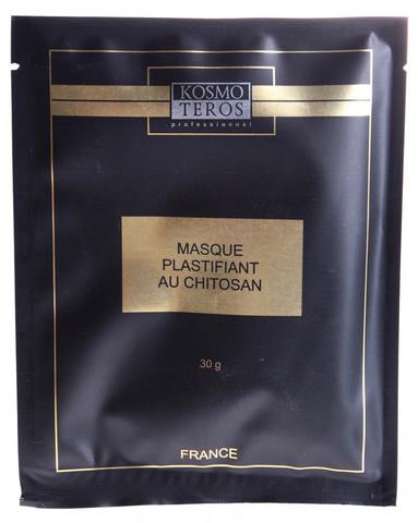 Моделирующая маска с хитозаном/ Masque Plastifiant au Chitosan, KOSMOTEROS (Космотерос) 30 гр купить