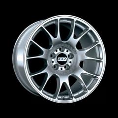 Диск колесный BBS CH 8.5x17 5x100 ET35 CB70.0 brilliant silver