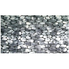 Резиновый коврик Cleanwill T-064 750х450 мм