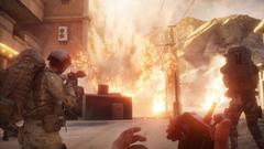 Insurgency Sandstorm PS4   PS5