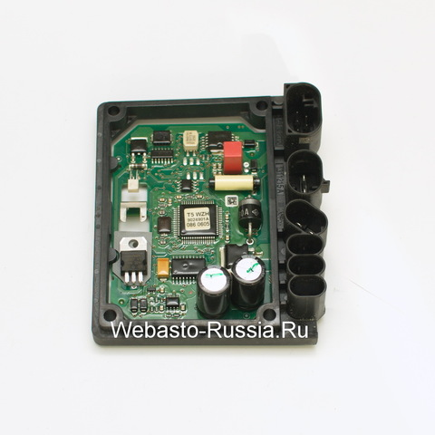 РФ ЭБУ Webasto TTC VW T5GP / Amarok ППП дизель 9024901A 2