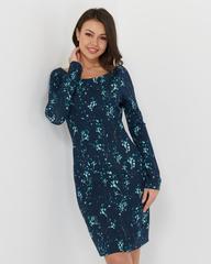 Платье джерси
