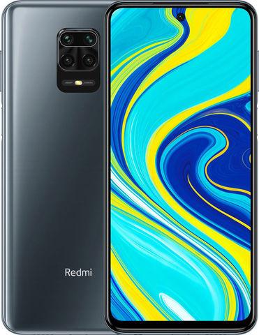 Смартфон Xiaomi Redmi Note 9S 6/128Gb Серый