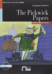 Pickwick Papers +D (Engl)