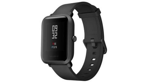 Умные Часы Xiaomi: Huami Amazfit Bip (GLOBAL)