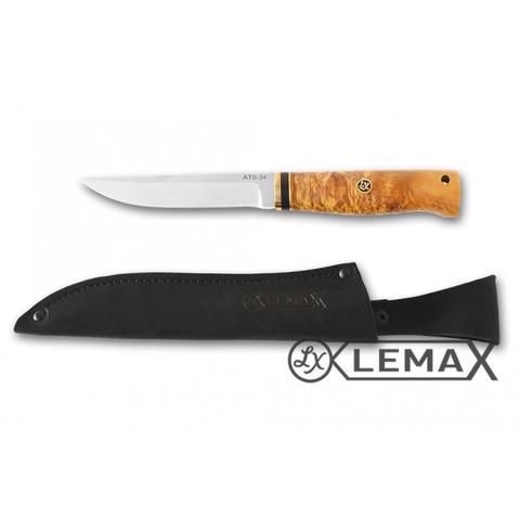 Нож Финский сталь ATS-34