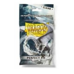 DS Sleeves: Perfect Clear