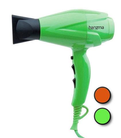 Фен для волос Harizma Splash Compact 2100 Вт