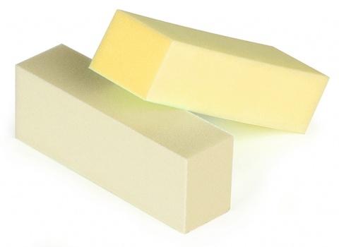 Желтый блок