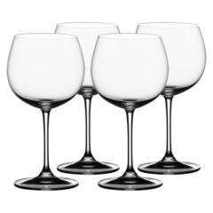 Набор из 4 бокалов для белого вина Oaked Chardonnay / Montrachet, фото 2