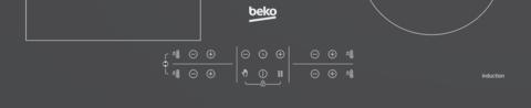 Встраиваемая индукционная панель Beko HII64200FMTZG
