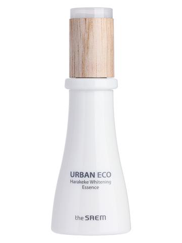 СМ Harakeke W. Эссенция для лица осветляющая с экстр. новоз. льна Urban Eco Harakeke Whitening Essence 55мл