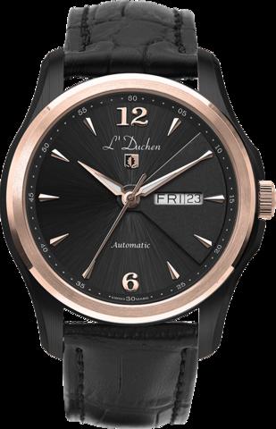Купить Наручные часы L'Duchen D 183.91.21 по доступной цене
