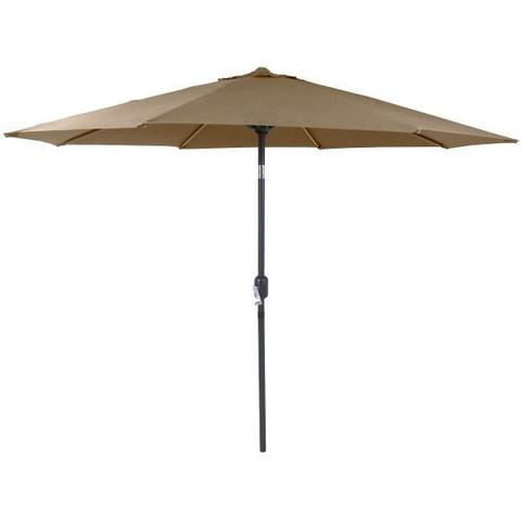 Зонт для сада AFM-270/8k-Beige МРК