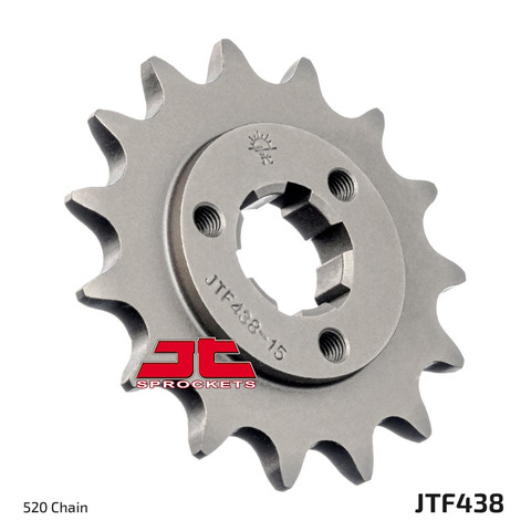 Звезда JTF438.14