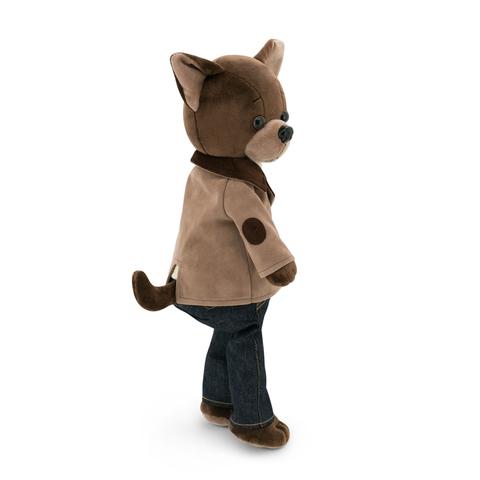 Собака LUCKY ALEX Модный стиль (Orange Toys)