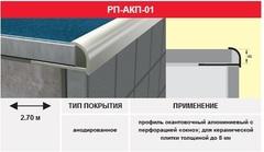 Профиль РП-АКП-01