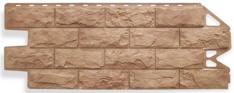 Фасадная панель Альта Профиль Фагот Клинский 1160х450 мм