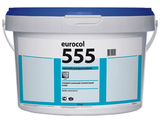 FORBO 555 Eurosafe Parquet Polaris водно-дисперсионный паркетный клей / 22 кг