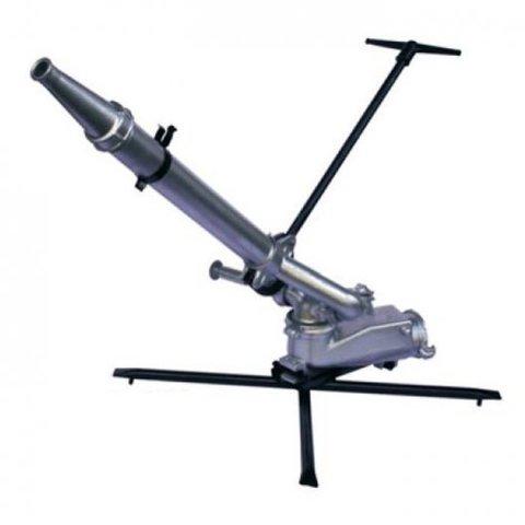 Ствол лафетный СЛК-П20А с водяной защитной завесой