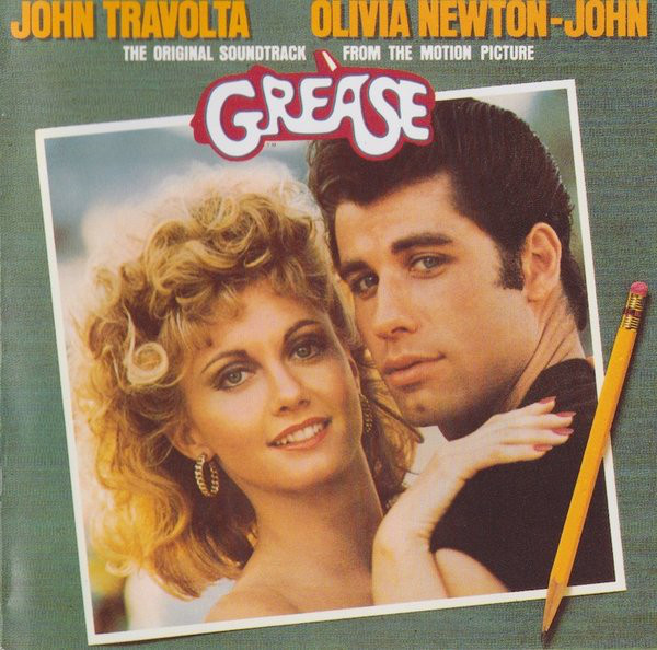 OST: Grease