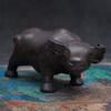 Глиняная фигурка «Буйвол»