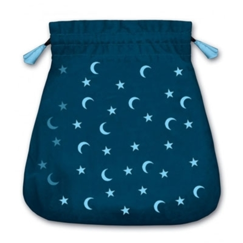 Мешочек Луна и звезды