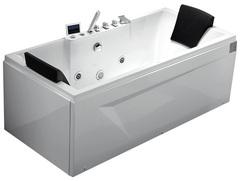 Акриловая ванна Gemy G9065 K R