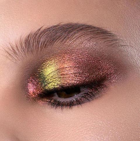 Natasha Denona Chromium Liquid Eyeshadow Dogbane