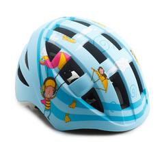 Шлем велосипедный детский Cigna WT-022  (бирюзовый)