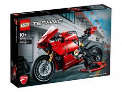 Lego konstruktor Technic Ducati Panigale V4 R